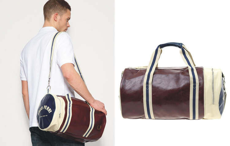 bag fred perry
