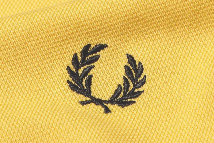 fred perry label