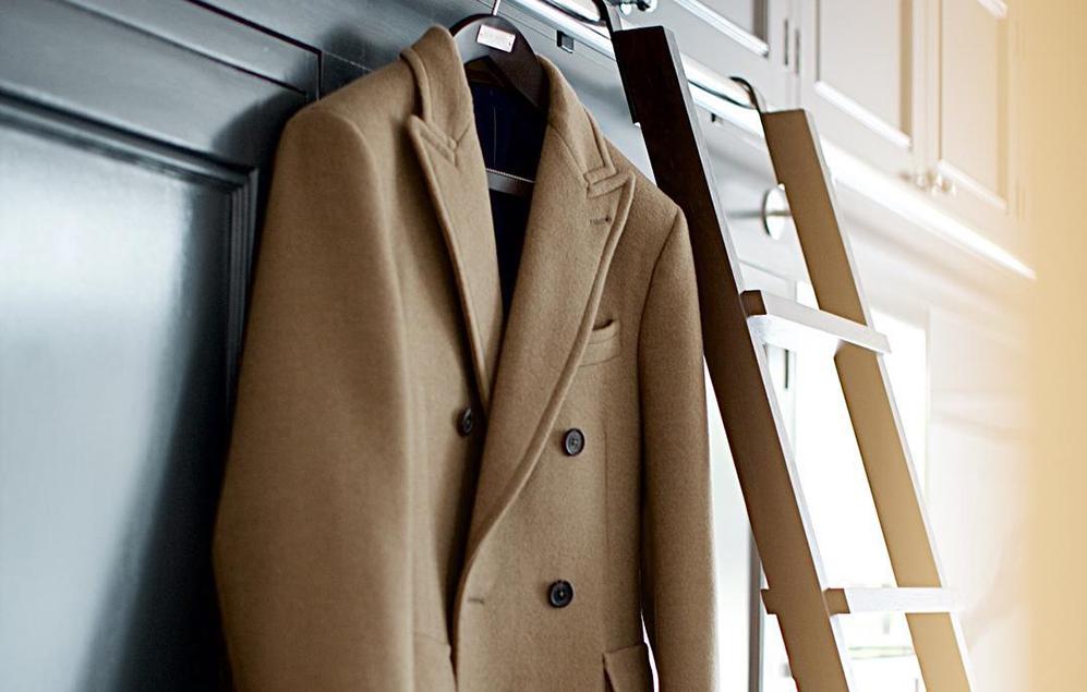 История палто
