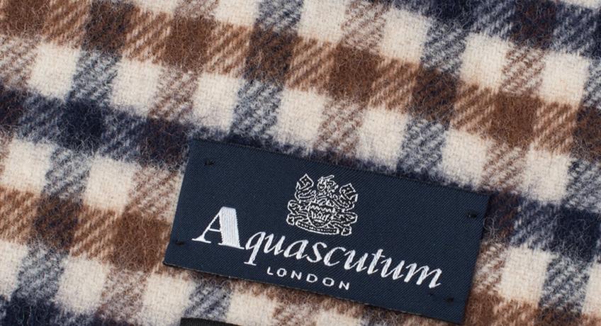 Aquascutum 6