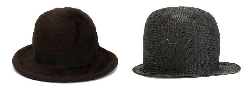 Разные шляпы 10