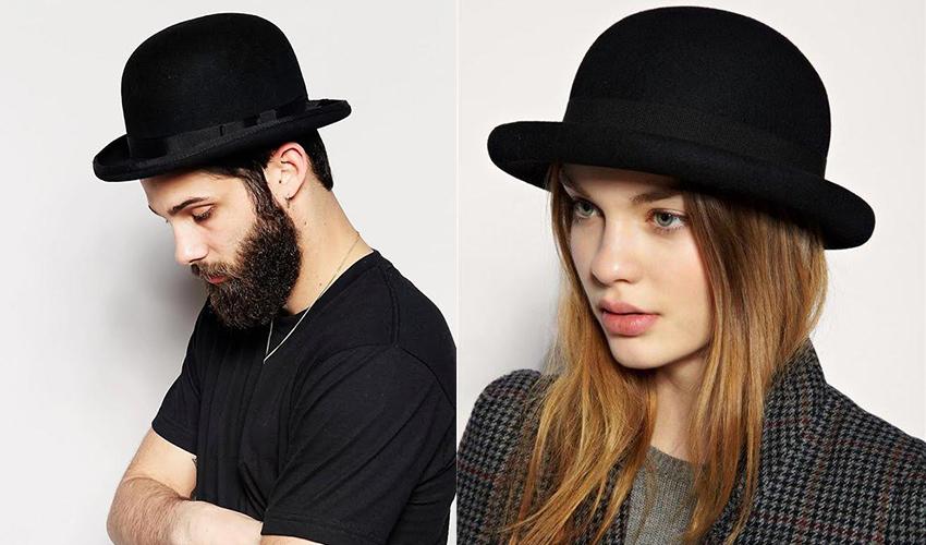 Разные шляпы 11