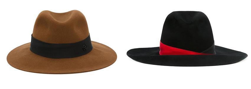 Разные шляпы 2