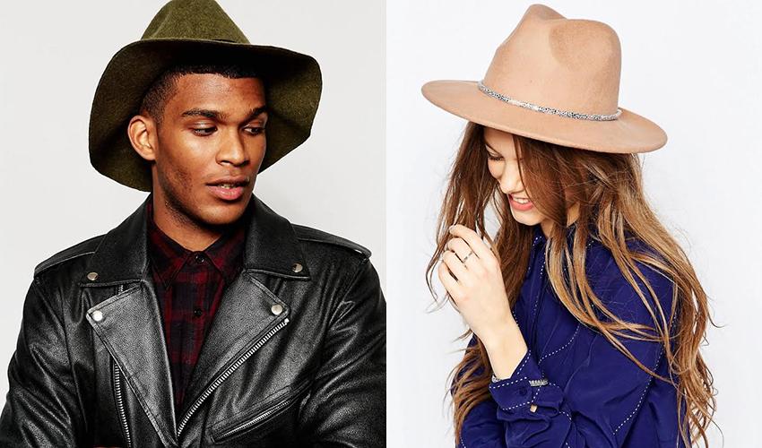 Разные шляпы 3