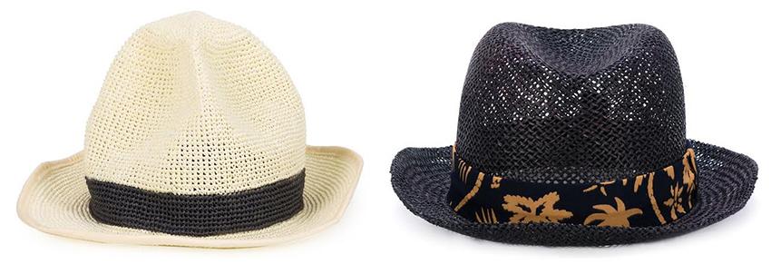 Разные шляпы 4