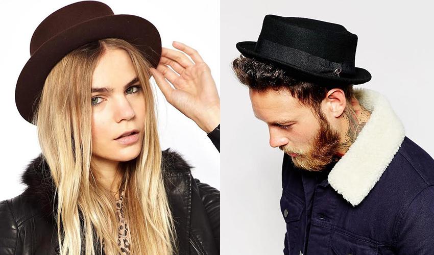 Разные шляпы 5
