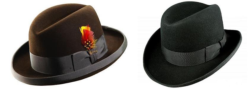 Разные шляпы 7