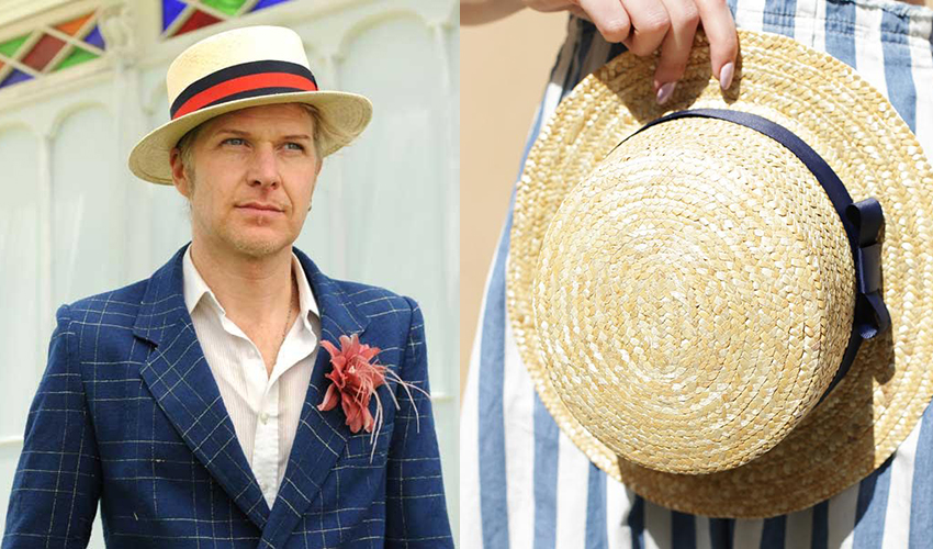 Разные шляпы 9