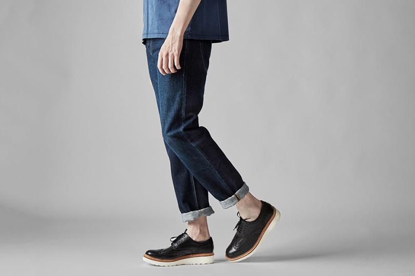 Эдвин джинсы 2