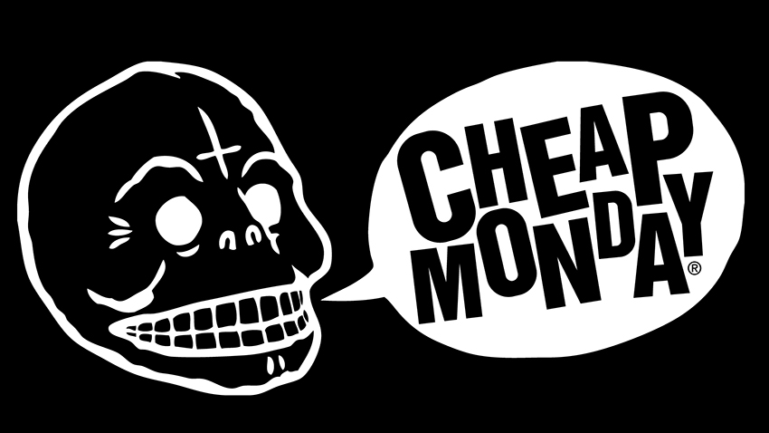 cheap monday krest