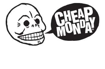 cheap-monday logo