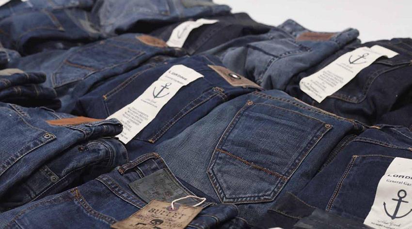 джинсы loading