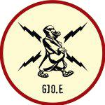 GRUNGE JOHN logo
