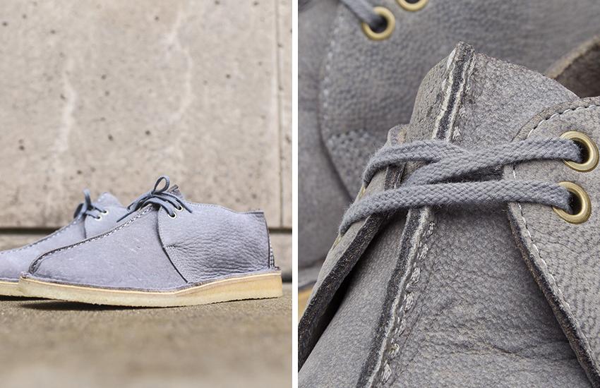 c5446fef9 Культовая обувь Clarks - Журнал о сasual моде Soberger
