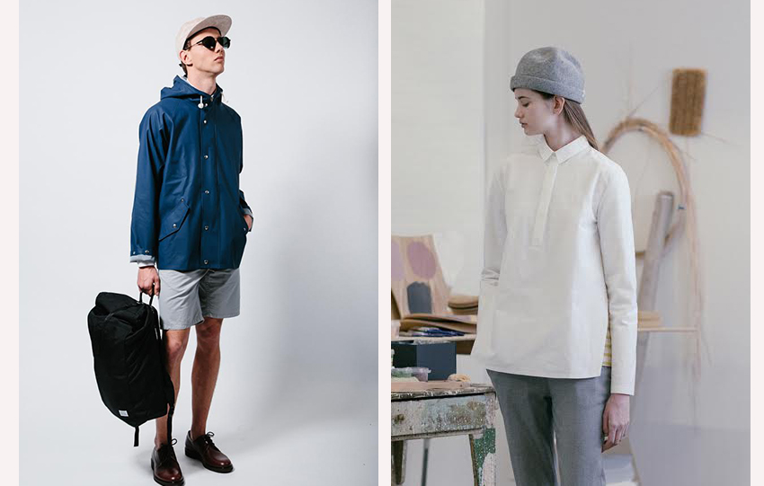 norse projects fashion