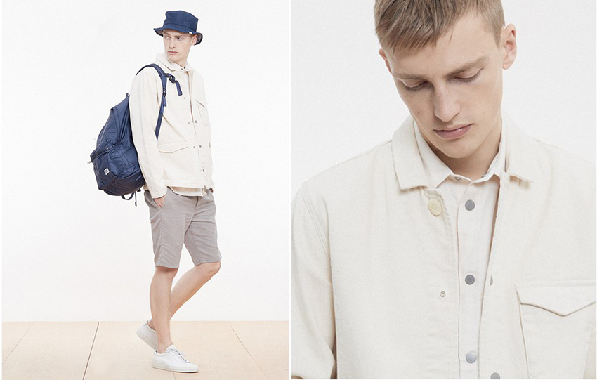 norse projects look