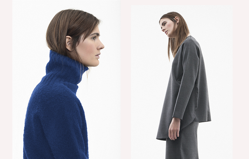 norse projects women