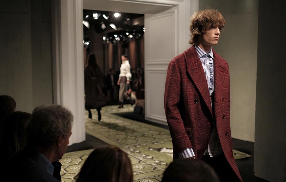 Тенденции мужской моды 2016