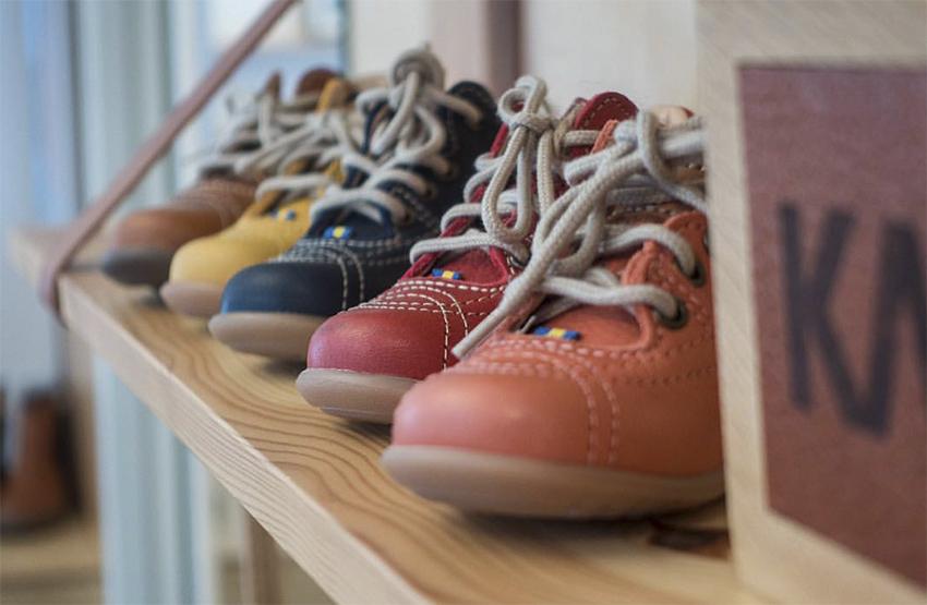 KAVAT кожанная обувь