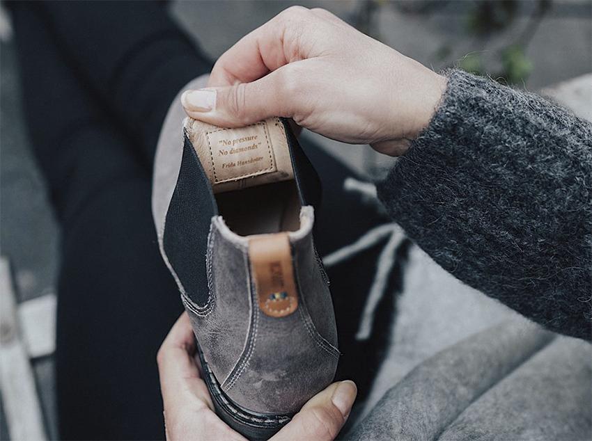 обувь kavat