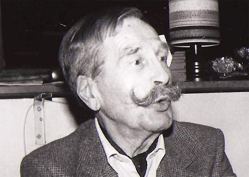 Рагнар Карлссон