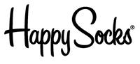 Счастливые люди носят HAPPY SOCKS