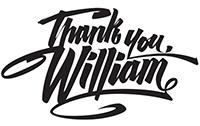 thank-william-logo