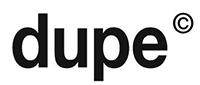 Come back уходящего года - английская марка «Dupe»