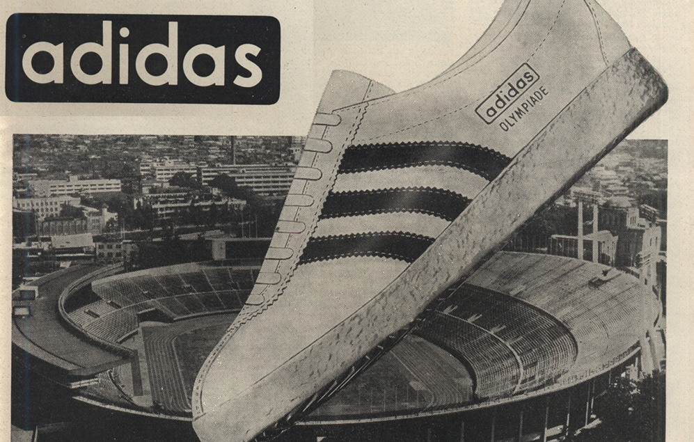marketing adidas Adidas group strategy includes both economies of scale & economies scope this can be explained by the fact th at adidas uses the same materials to produce many models of a.