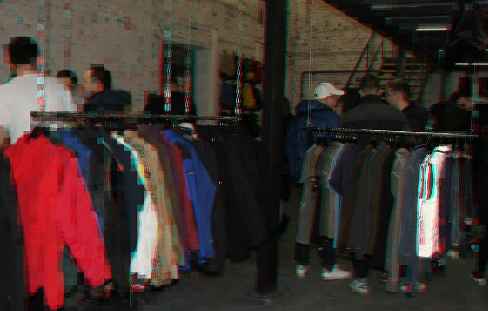 35df39c5edc7 Наше для наших: новый магазин одежды российских брендов