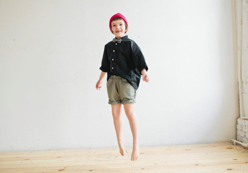 Детская одежда бренда «Ко-Ко-Ко»