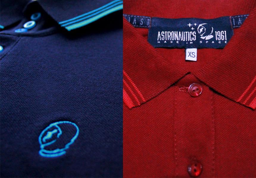 Вдохновленные Космосом - питерский бренд «Astronautics1961»