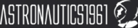 logo Astronautics1961
