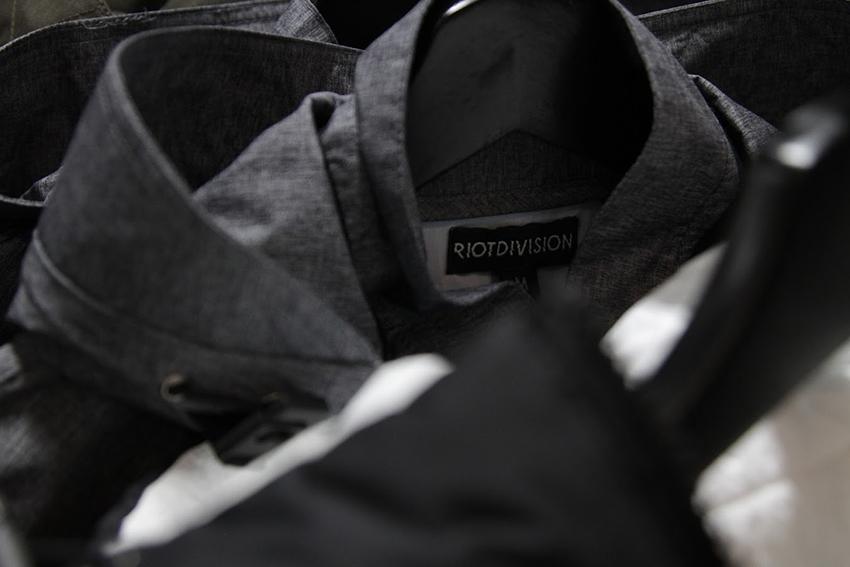 Наше для наших: новый магазин одежды российских брендов