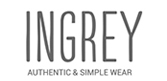"""Лого """"INGREY"""""""