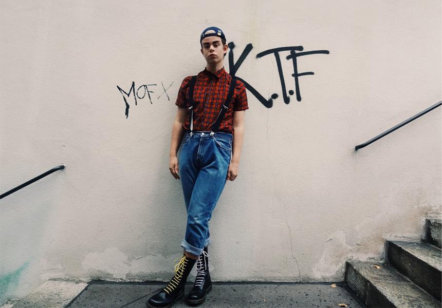 Субкультура скинхедов как направление в моде