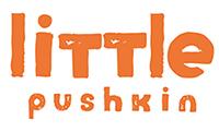 Вечное детство от бренда «Little Pushkin»