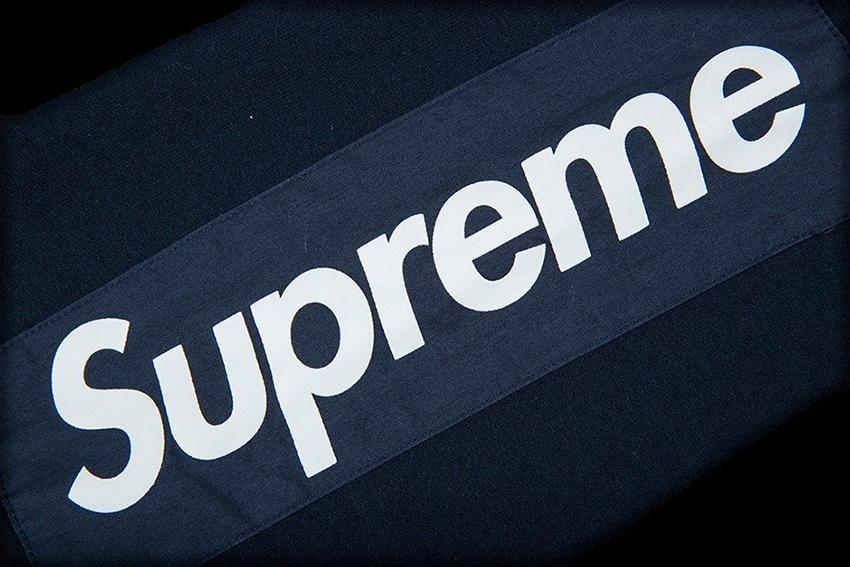 supreme нитки