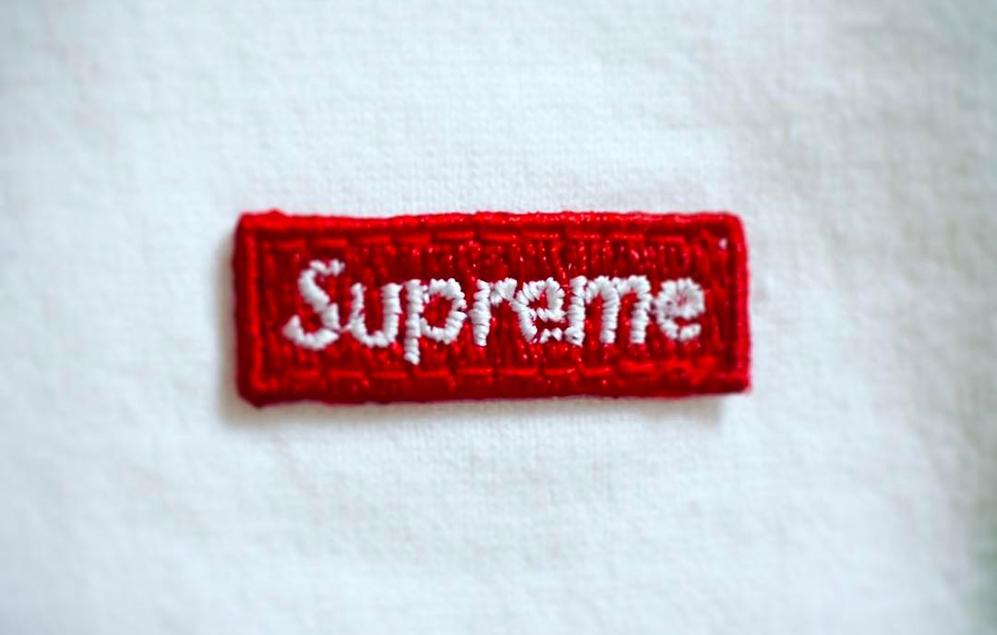 01799236 Supreme оригинал vs подделка