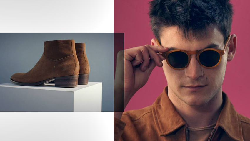 Для странствующих и не только - качественная обувь от шведского бренда «Vagabond»