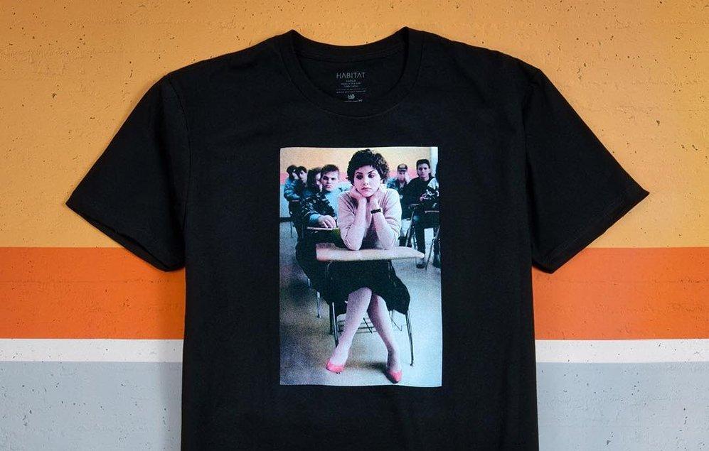 Говорящие футболки