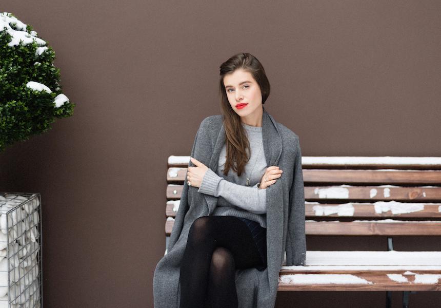 Основательница бренда «Dasha PHI» - Даша Филатова
