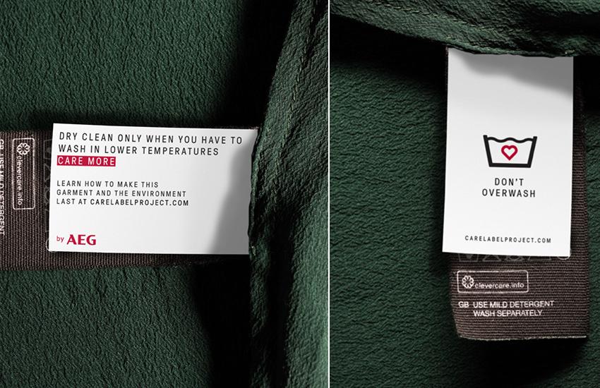The Care Label Project хочет сохранить планету, изменив модную индустрию в лучшую сторону