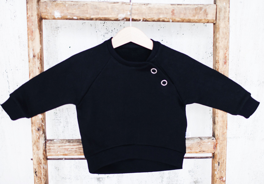 Российская марка «Panda loves you» - минималистическая одежда для детей