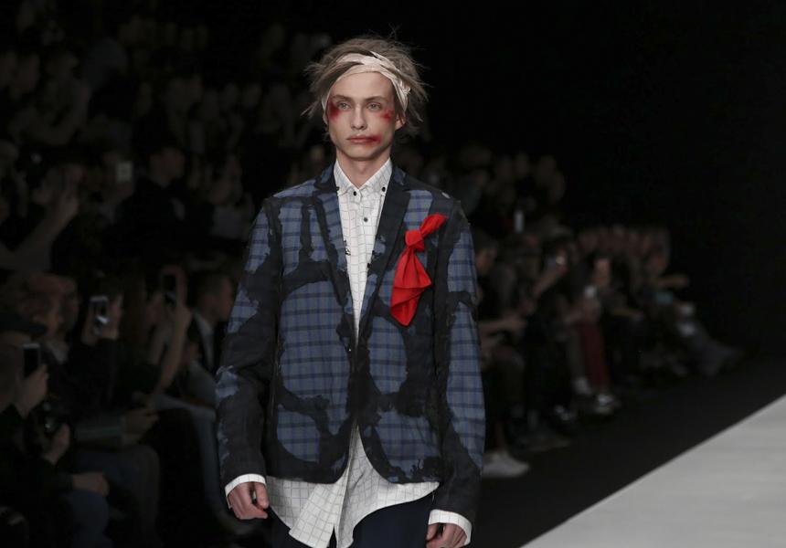 Российский бренд мужской одежды  «Artem Shumov» - комфорт и уникальность в одном флаконе