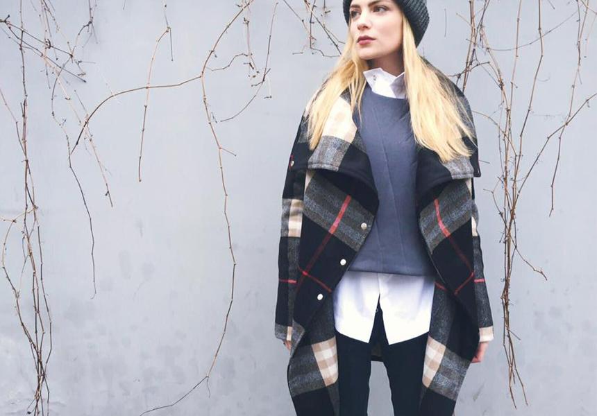 Российский бренд дизайнерской женской одежды «Amano»