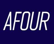 логотип «Afour»