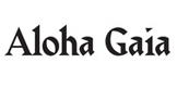 Логотип «Aloha Gaia»