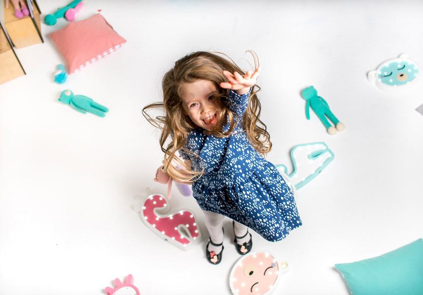 «Born By The Ocean» - бренд детской одежды рождённый в России.