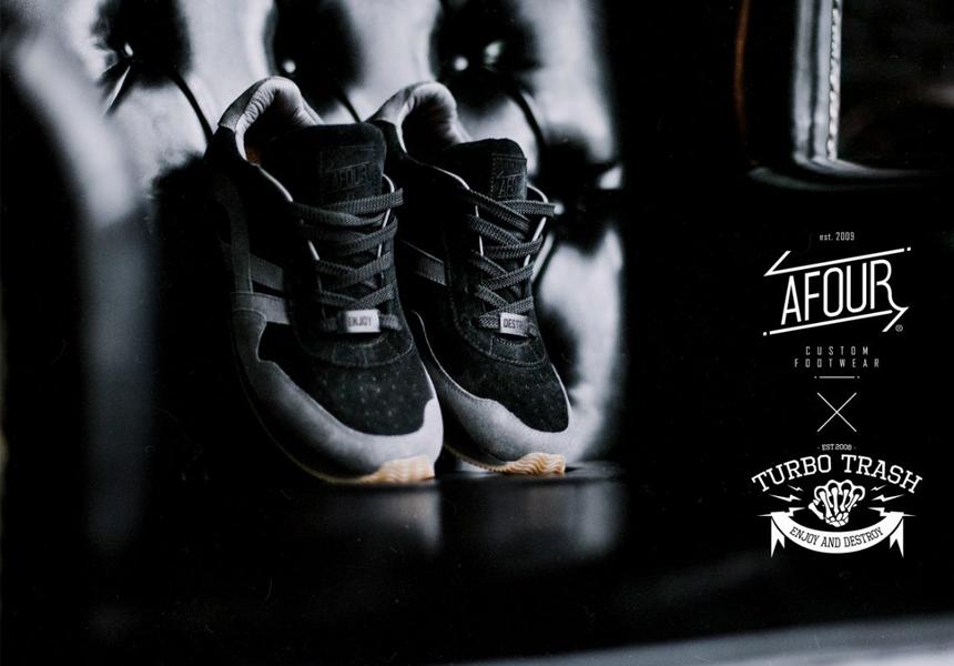 Обувь «Afour»